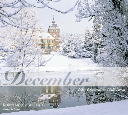 December by Robin Goldsby
