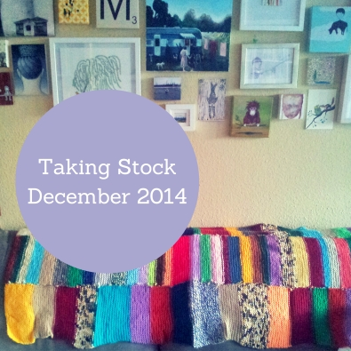 Taking Stock December 2014 gus and ollie hamburg germany etsy handmade