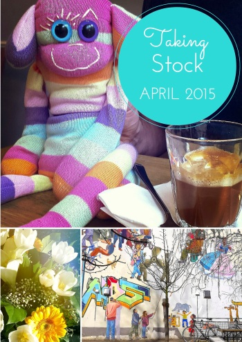 Taking stock april 2015