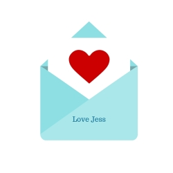Love Jess