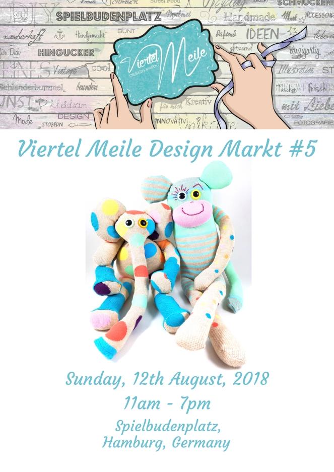 Viertel Meile Design Markt #5